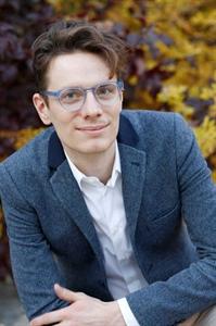 Jeffrey Klassen