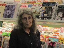 Helen MacPherson